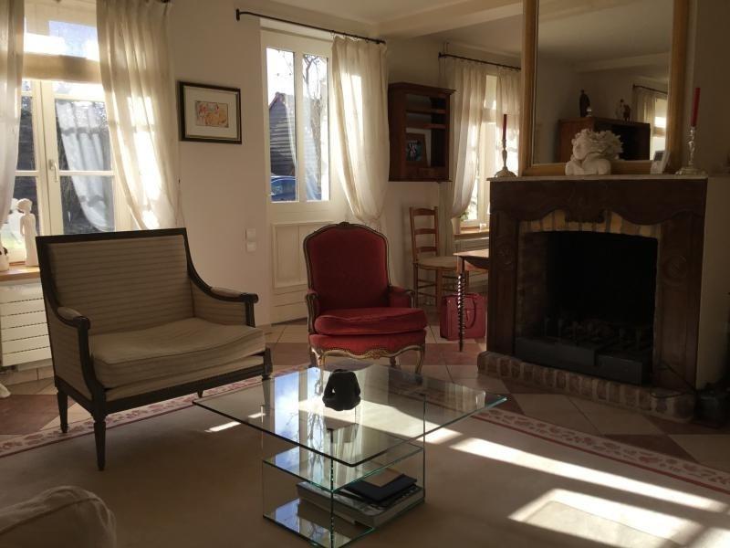Sale house / villa Wanquetin 459500€ - Picture 5