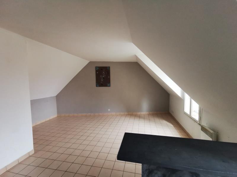 Rental apartment Villeneuve le comte 550€ CC - Picture 2