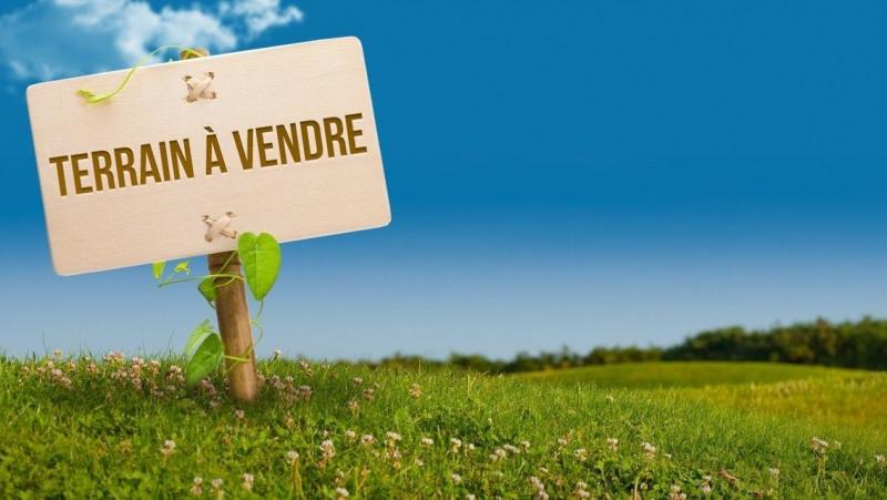 Vente terrain Barbatre 210400€ - Photo 1