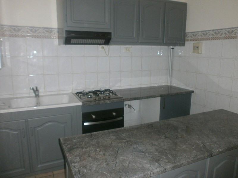 Rental apartment Rodez 416€ CC - Picture 1