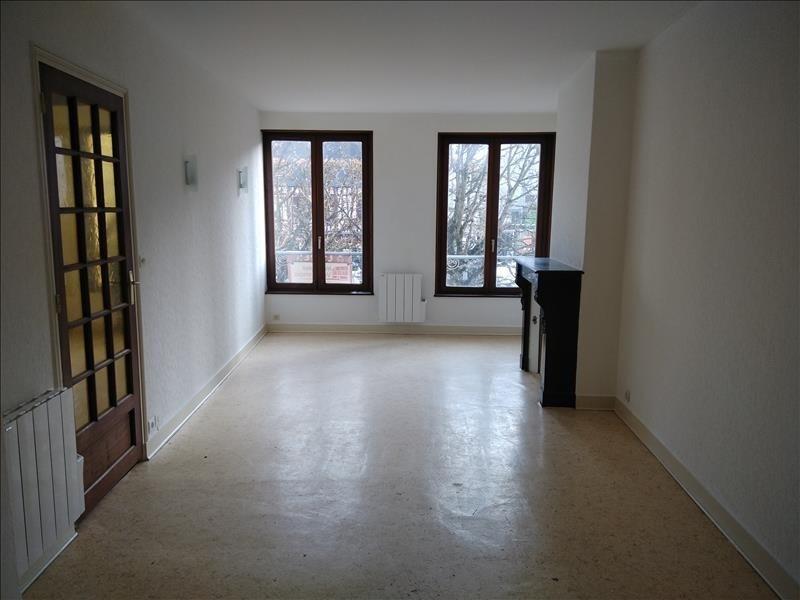 Rental apartment Vendome 450€ CC - Picture 2