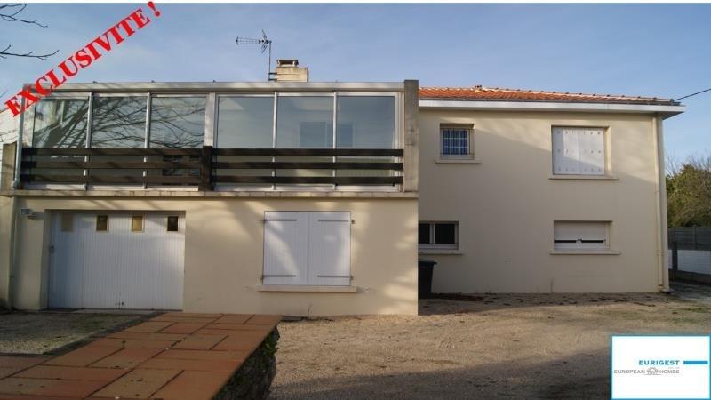 Vente maison / villa Le loroux bottereau 288200€ - Photo 2