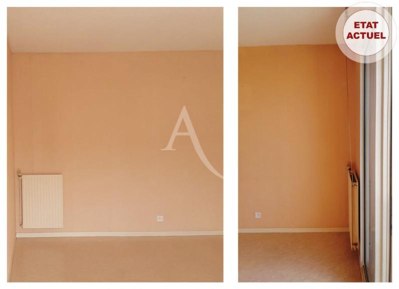 Sale apartment Colomiers 139000€ - Picture 6