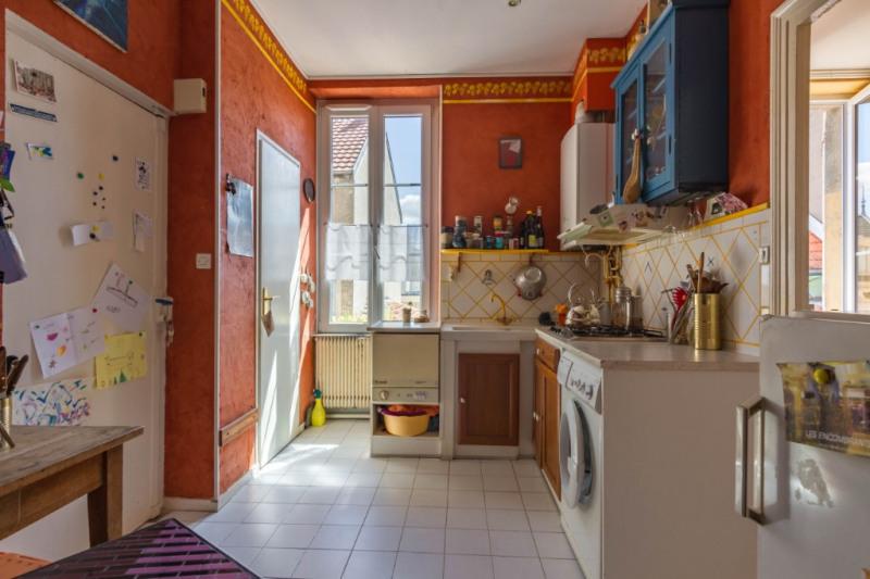 Sale apartment Dijon 175000€ - Picture 3