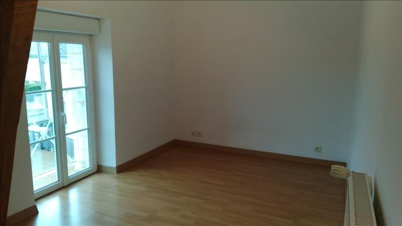 Rental house / villa Villiers sur loir 790€ CC - Picture 9
