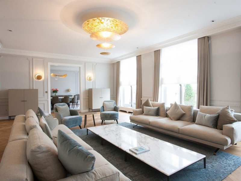 Sale house / villa Herblay-sur-seine 378000€ - Picture 10