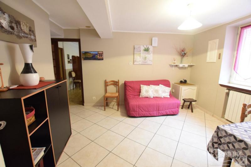 Sale house / villa St romain en gier 133000€ - Picture 6