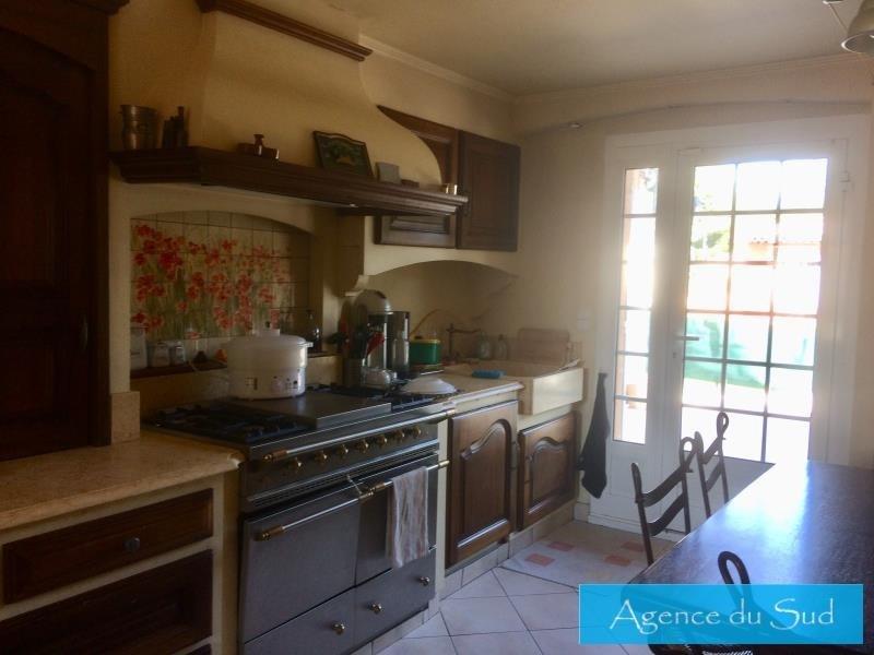 Vente maison / villa La penne sur huveaune 499000€ - Photo 4