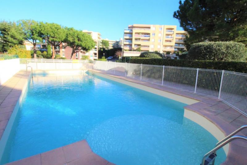 Vente appartement Saint laurent du var 328000€ - Photo 4