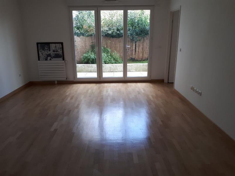 Rental apartment Le perreux sur marne 901€ CC - Picture 2