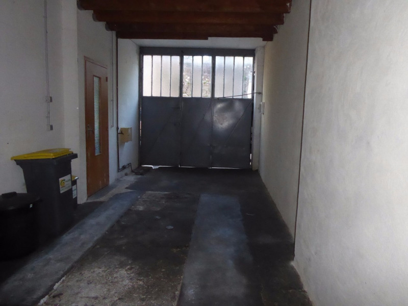 Location maison / villa Labégude 690€ CC - Photo 9