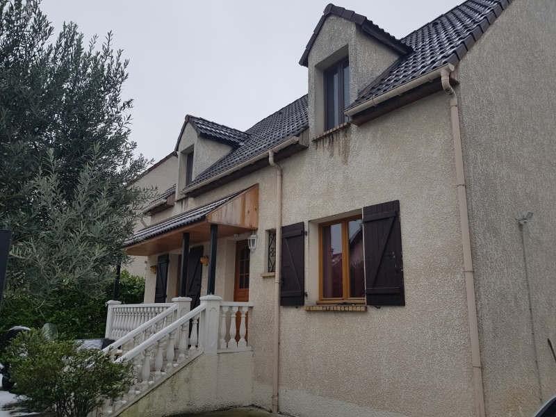 Vente maison / villa Sartrouville 435000€ - Photo 1