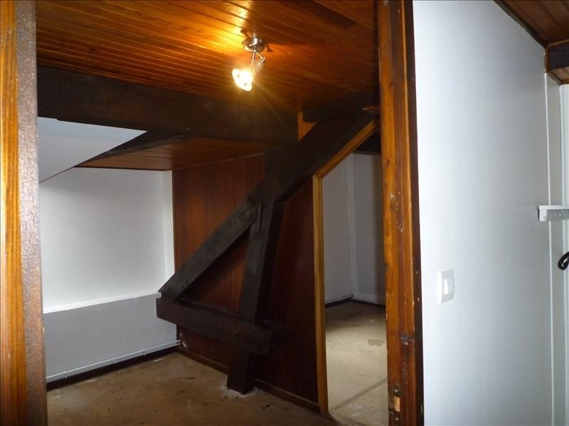 Vente maison / villa Cornimont 123500€ - Photo 1