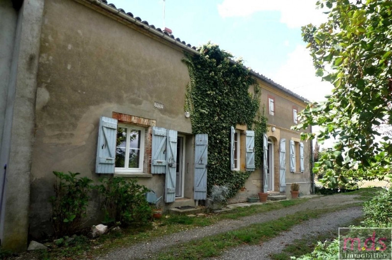 Venta  casa Montastruc-la-conseillere secteur 229000€ - Fotografía 4