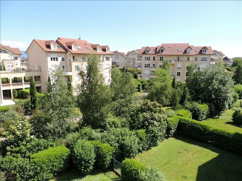 Vendita appartamento Divonne les bains 761000€ - Fotografia 10