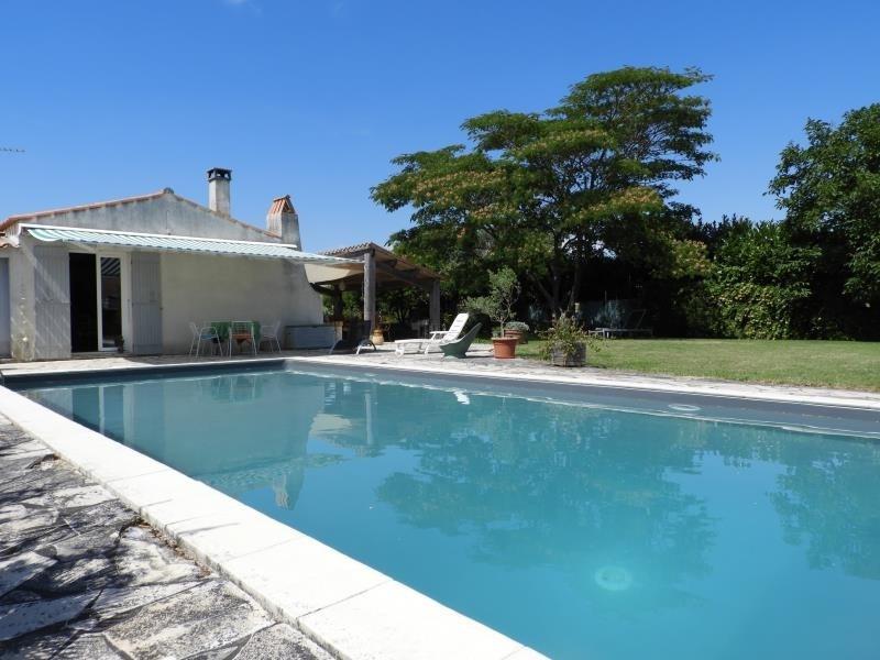 Vente maison / villa St georges d'oleron 490000€ - Photo 3