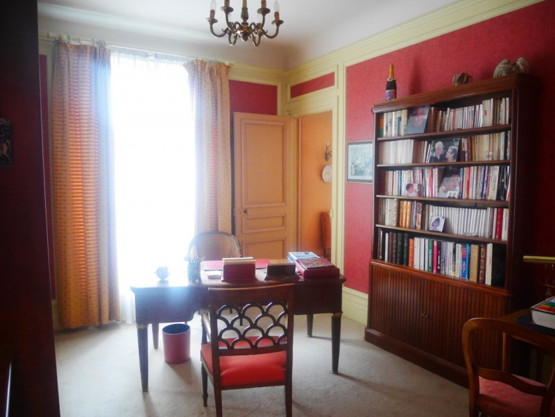 Deluxe sale apartment Paris 17ème 1 560 000€ - Picture 1