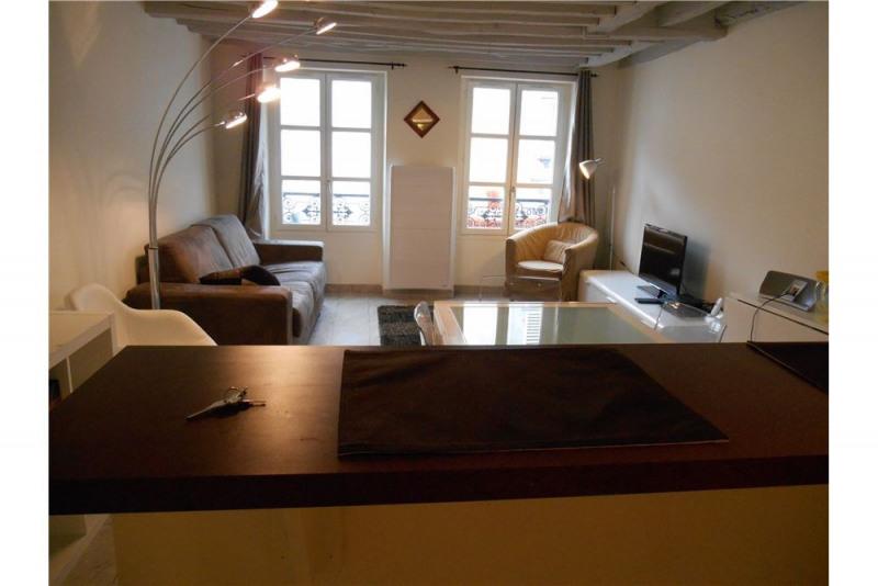 Sale apartment Charenton-le-pont 349000€ - Picture 15