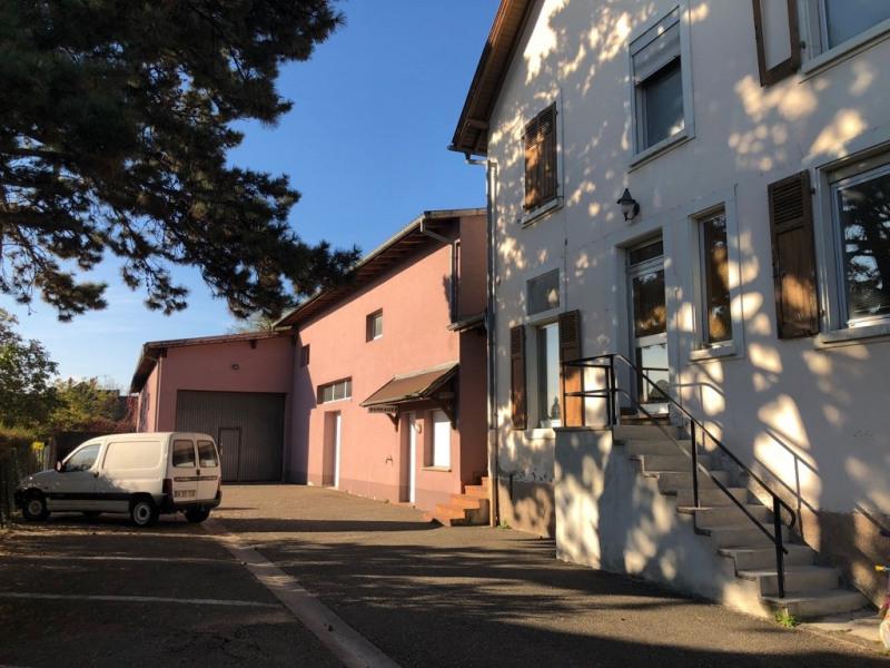 Vente bâtiment Cernay 399000€ - Photo 1