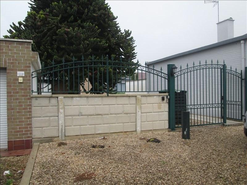 Sale house / villa Arleux 167000€ - Picture 10
