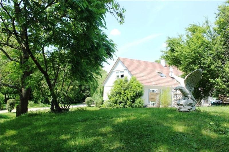 Deluxe sale house / villa Fessenheim 455000€ - Picture 4