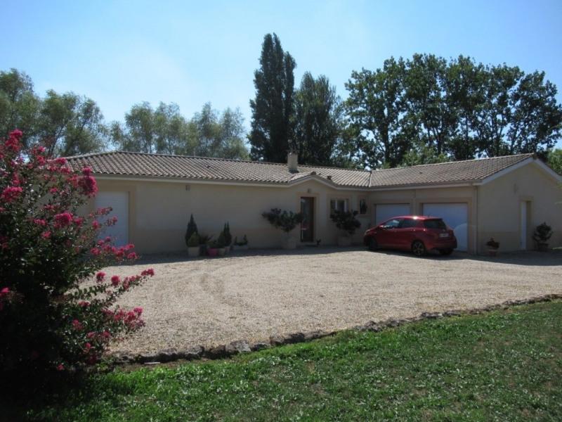 Sale house / villa Mouleydier 223000€ - Picture 2