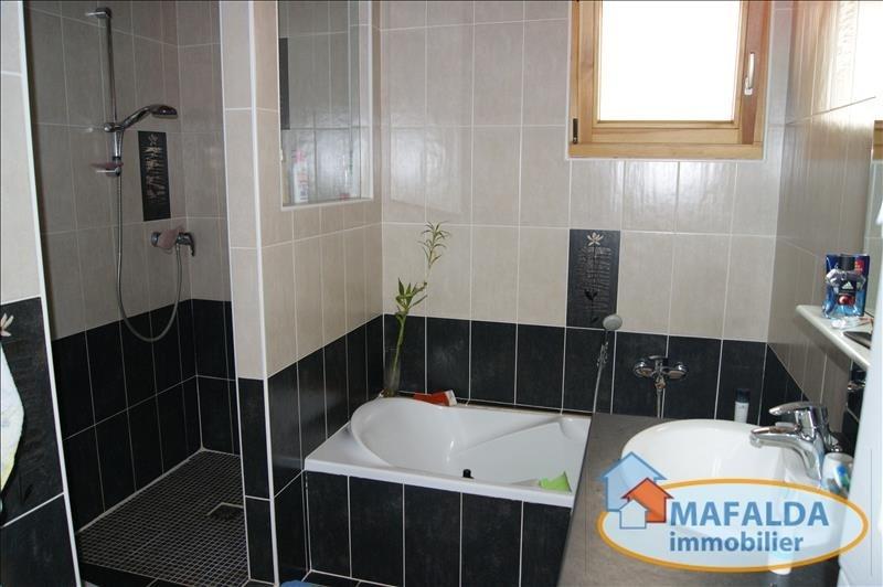 Sale house / villa Brizon 312000€ - Picture 7