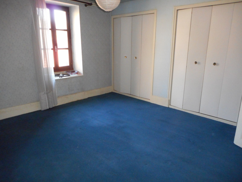 Sale house / villa Montmorot 135000€ - Picture 4