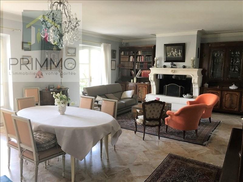 Deluxe sale house / villa Cavaillon 575000€ - Picture 5