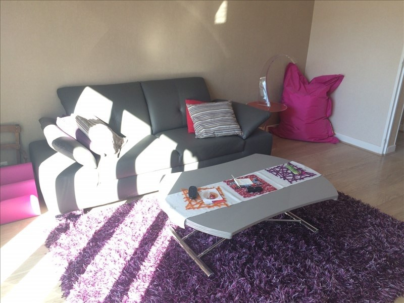 Deluxe sale apartment Pau 155 000€ - Picture 4