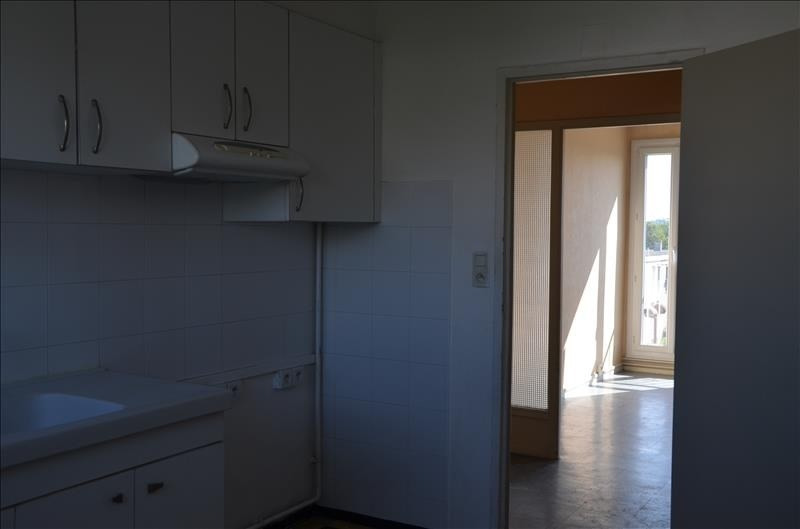 Vente appartement Toulouse 104 000€ - Photo 2