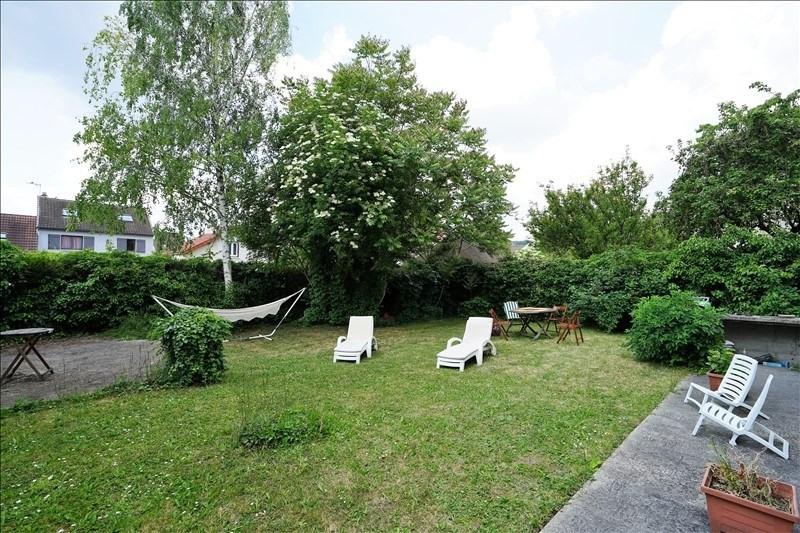 Sale house / villa Argenteuil 346500€ - Picture 2