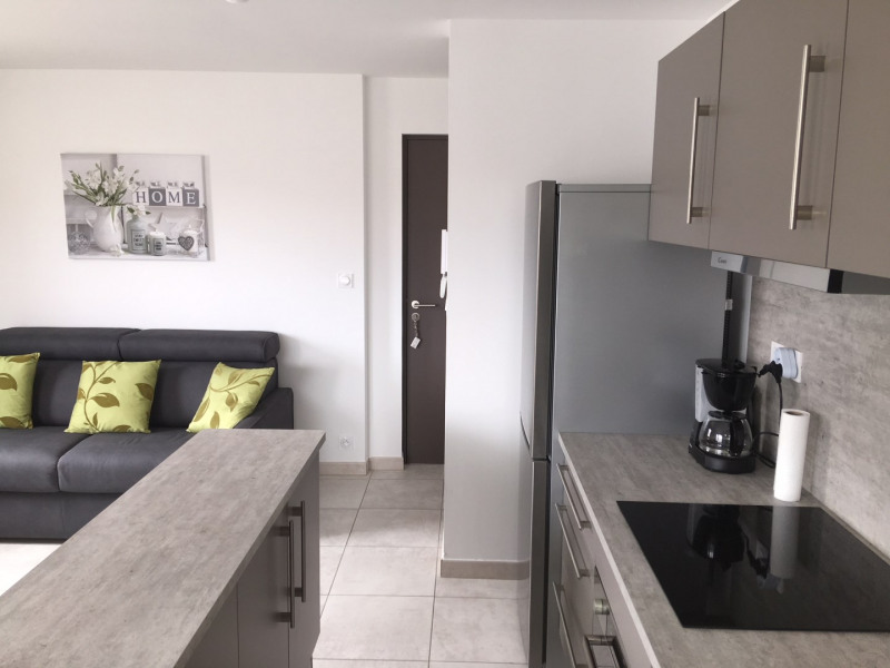 Location vacances appartement Le grau du roi (30240) 600€ - Photo 3