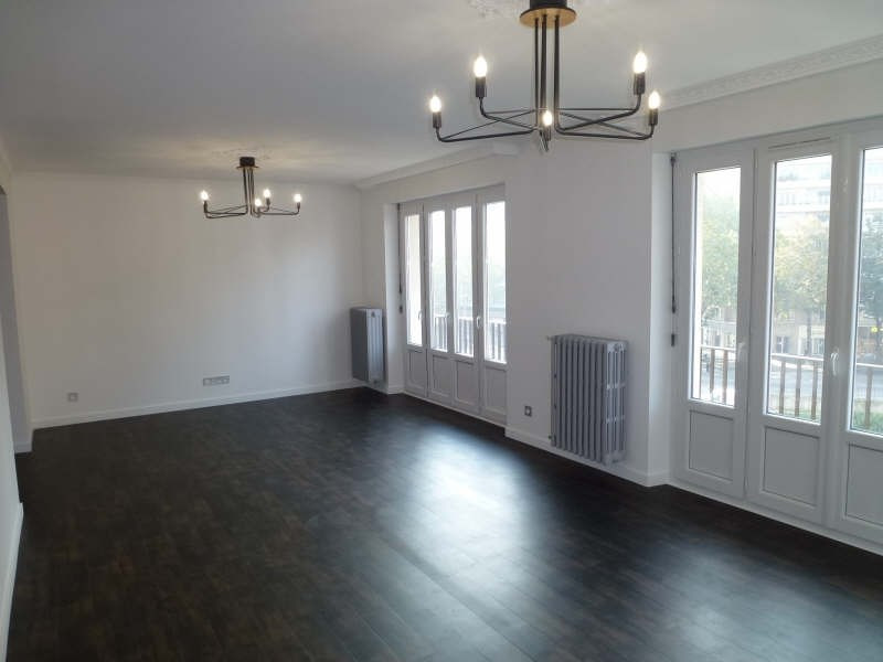 Vente appartement Chambery 262000€ - Photo 1