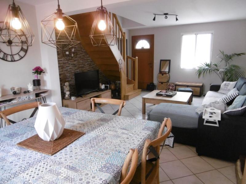 Sale house / villa Yvre l eveque 210000€ - Picture 3