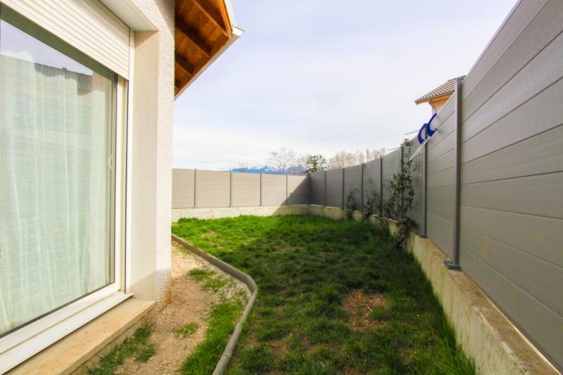 Vente maison / villa Les marches 295000€ - Photo 10