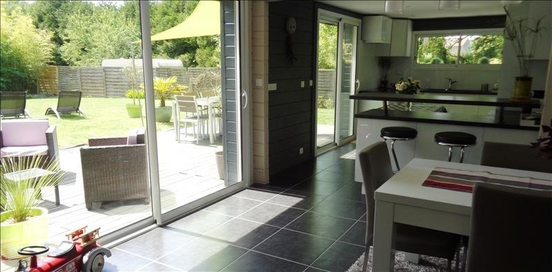 Sale house / villa La madeleine 395000€ - Picture 4