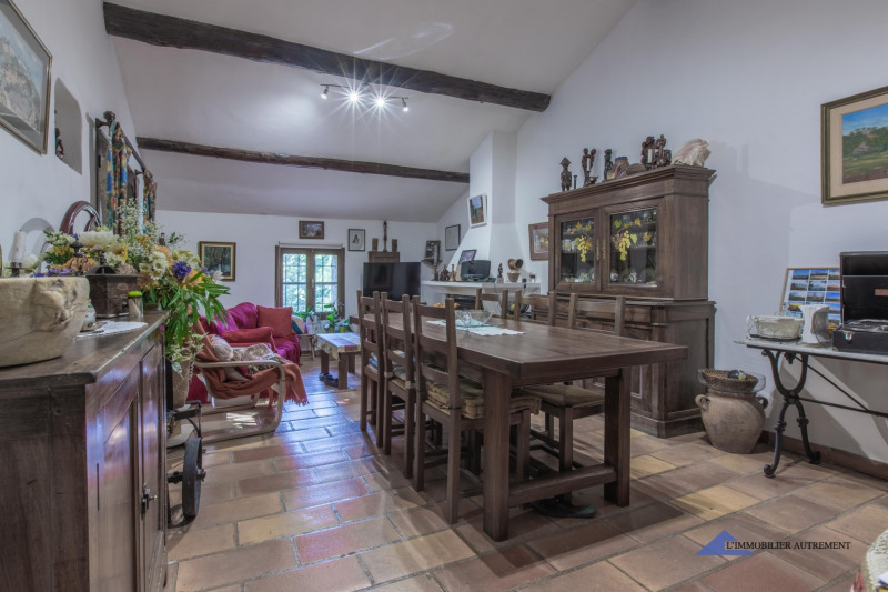 Life annuity house / villa Le tholonet 290000€ - Picture 5