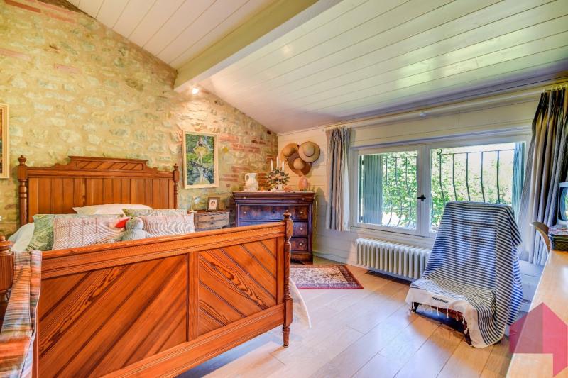 Deluxe sale house / villa Caraman 555000€ - Picture 9