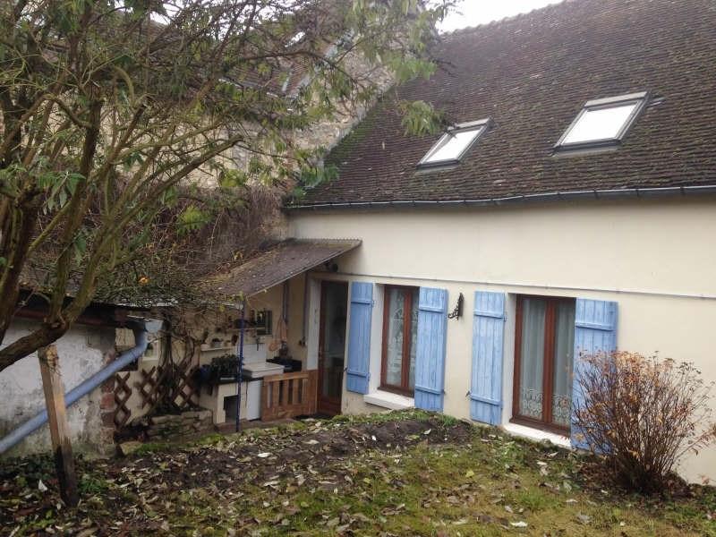 Sale house / villa Chaumont en vexin 185000€ - Picture 1