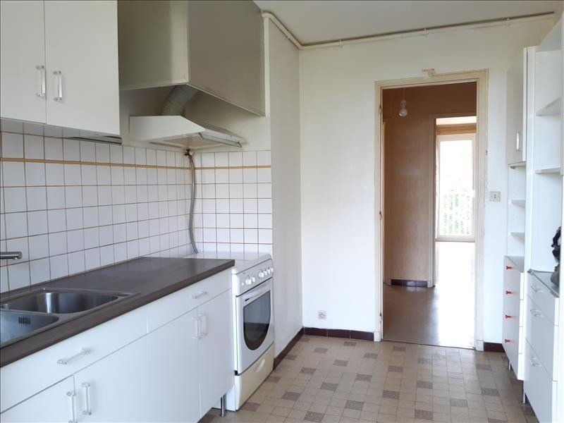 Vente appartement Marseille 10ème 90 000€ - Photo 4
