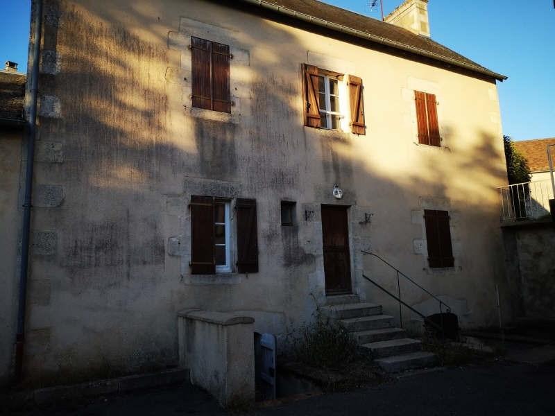 Vente maison / villa Villaines la carelle 55000€ - Photo 1