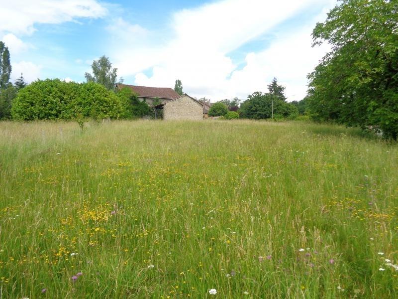 Vente terrain Condat sur vienne 59000€ - Photo 6