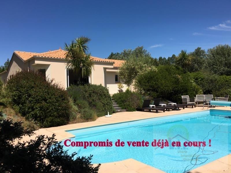 Sale house / villa Bourgneuf en retz 325500€ - Picture 1
