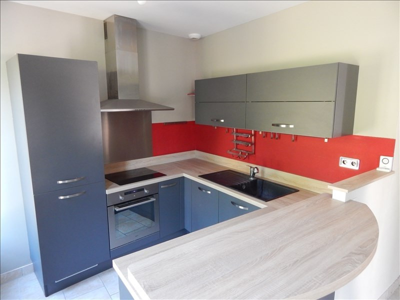 Vente appartement Vendome 174 000€ - Photo 3
