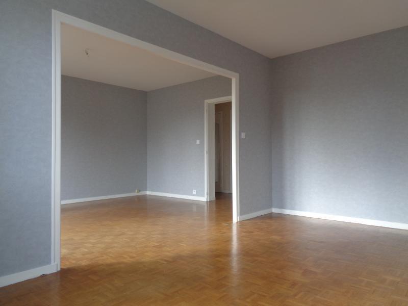 Sale apartment Limoges 73900€ - Picture 4