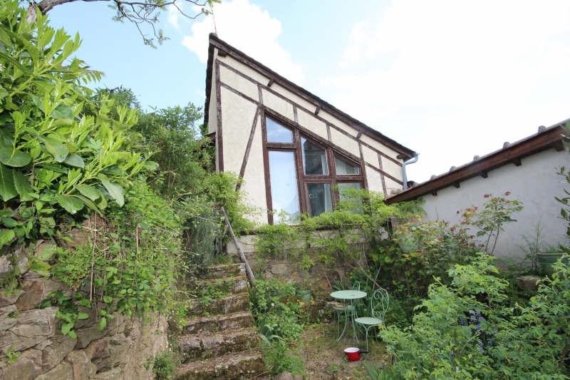 Vente maison / villa Najac 75000€ - Photo 9