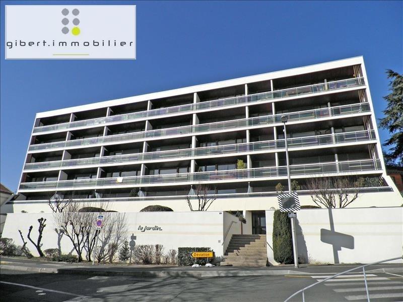 Sale apartment Le puy en velay 111700€ - Picture 2
