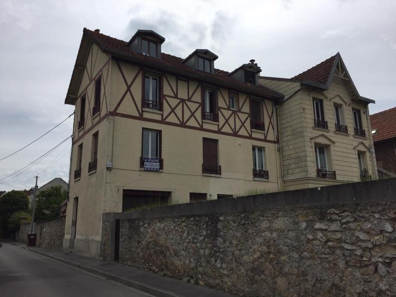 Sale apartment Lagny sur marne 135000€ - Picture 1