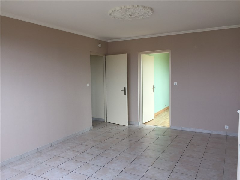 Rental apartment Annemasse 755€ CC - Picture 4
